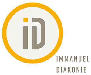 Immanuel-Diakonie-Logo